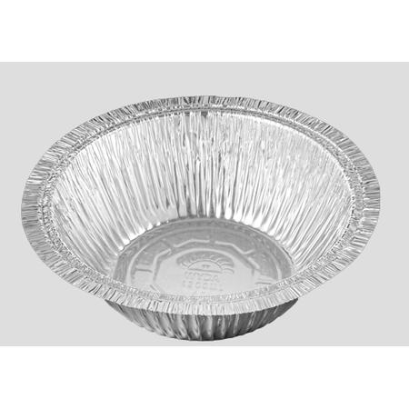 Marmitex de Alumínio W9 1200ml - 100 Unidades