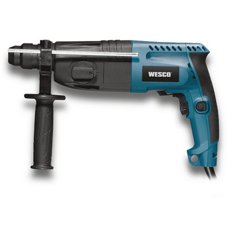 Martelete Wesco Sds 620W-Ws3160K 220 V 220 V