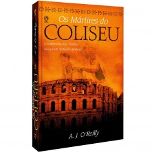 Martires do Coliseu, os - Cpad