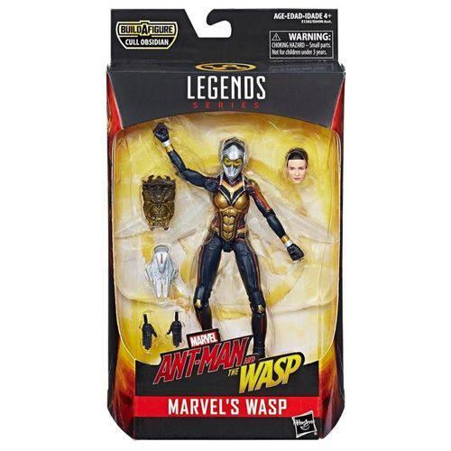 Marvel Legends - Vespa Articulada - Hasbro E1582