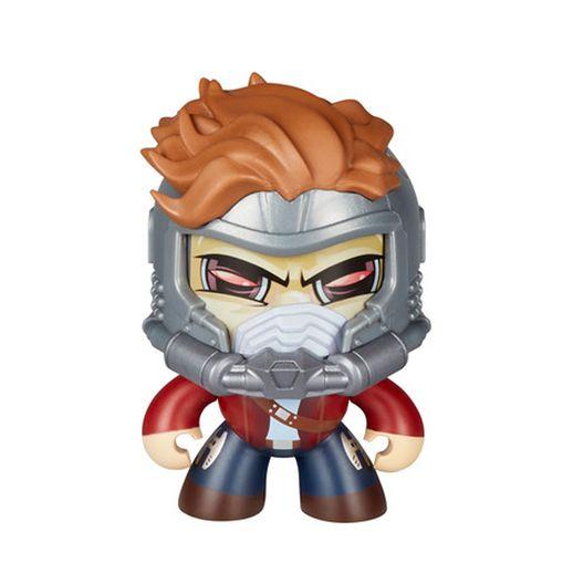Marvel Mighty Muggs Senhor das Estrelas - Hasbro