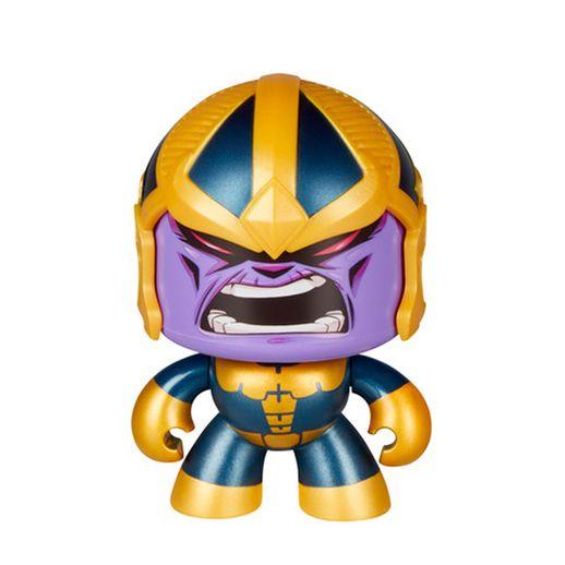 Marvel Mighty Muggs Thanos - Hasbro