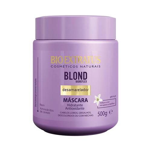 Máscara Bio Extratus Blond