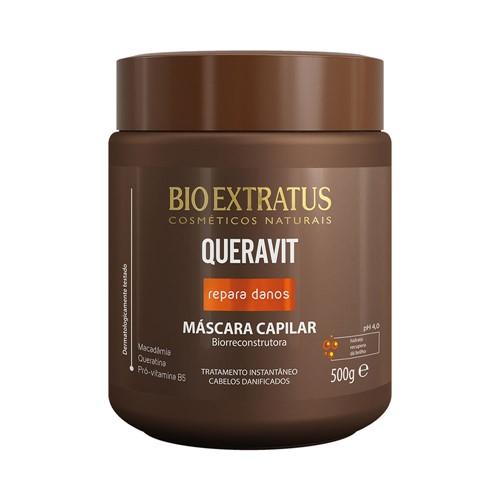 Máscara Bio Extratus Queravit