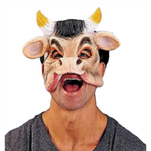 Mascara Boi U