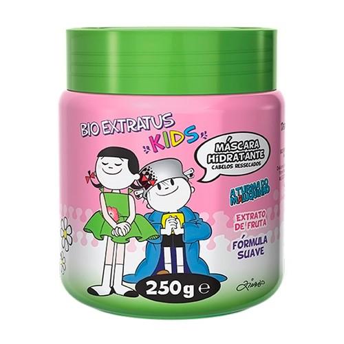 Máscara Capilar Infantil Bio Extratus Kids com 250g