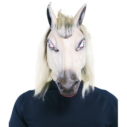 Mascara Cavalo