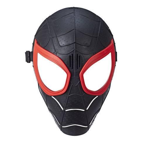 Máscara com Sons e Movimentos Homem Aranha Simbionte - Hasbro