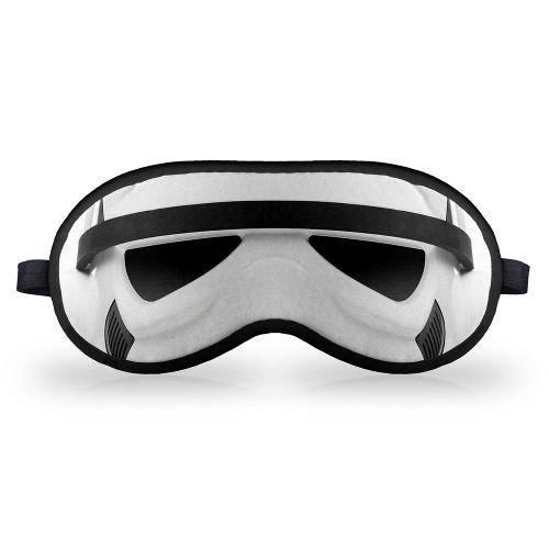 Máscara de Dormir em Neoprene Trooper