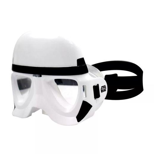 Máscara de Mergulho Star Wars Stormtrooper - Candide