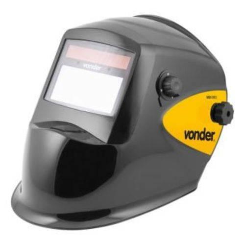 Mascara de Solda Automatica Ton 09-13 Msv0913 - Vonder