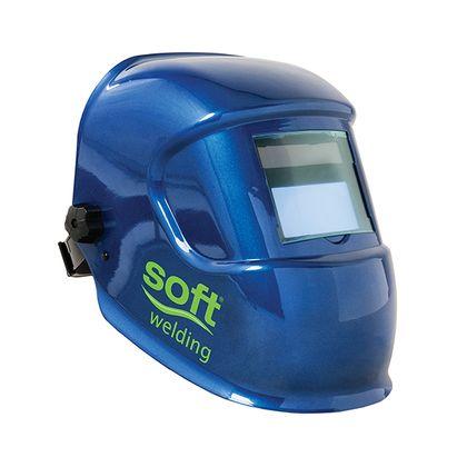Máscara de Solda com Escurecimento Automático Soft