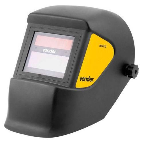 Máscara de Solda com Escurecimento Automático Vonder MSV012