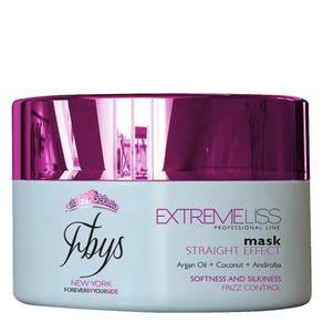 Máscara Fbys Extreme Liss 300g