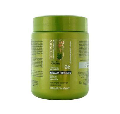 Máscara Hidratante Nutri Cachos 500g - Bio Extratus
