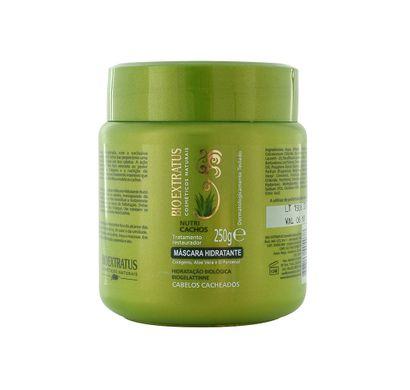 Máscara Hidratante Nutri Cachos 250g - Bio Extratus