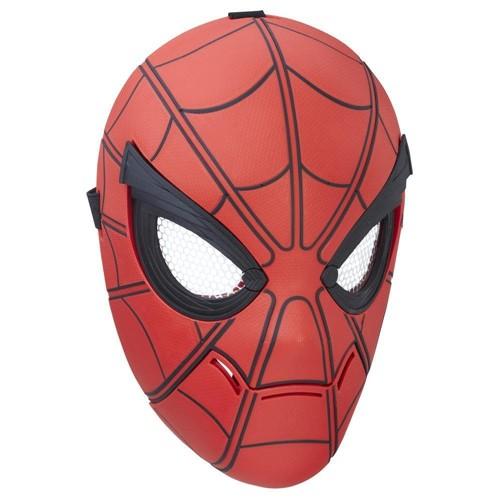 Mascara Homem-Aranha Olhos com Movimento HASBRO