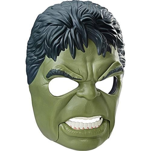 Máscara Hulk Filme Thor - Hasbro