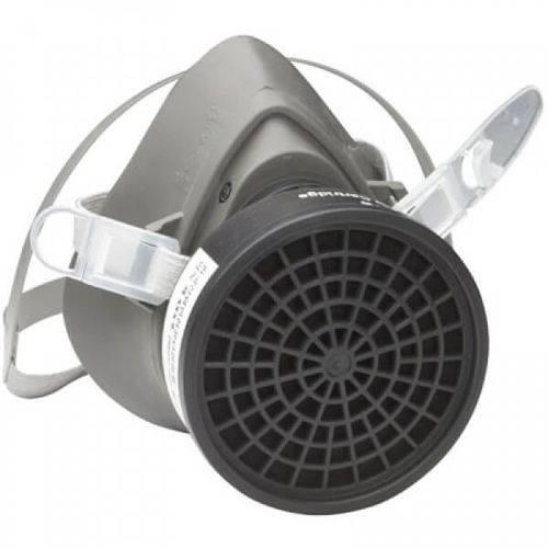 Máscara Kit 3000 Máscara , Cartucho e Filtro (Emb. Contém 1un.) - 3M