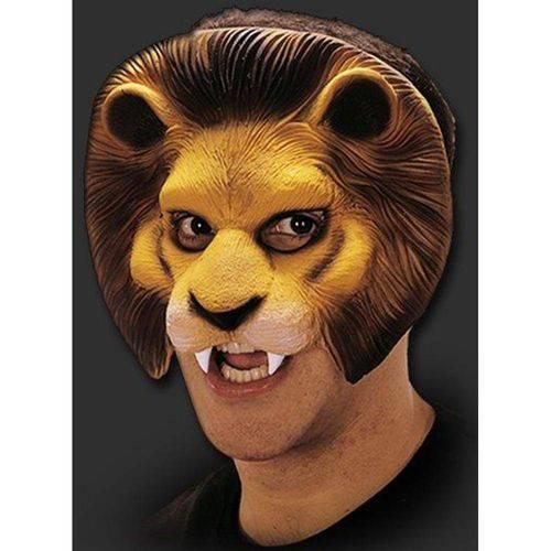 Máscara Leão
