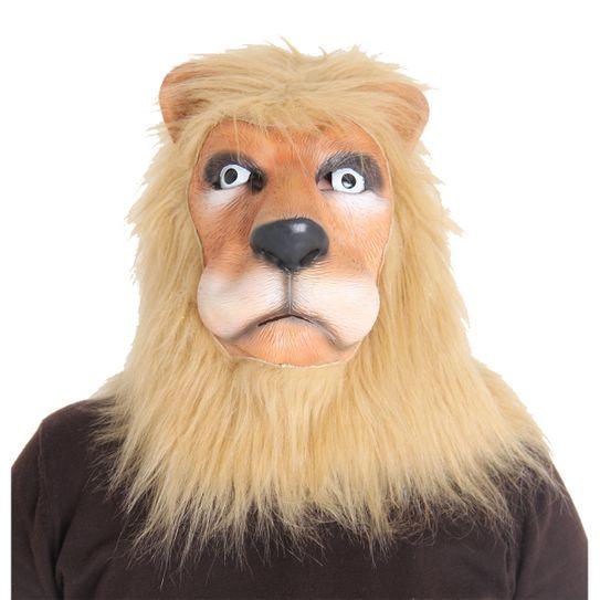 Mascara Leão