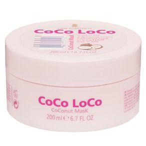 Máscara Lee Stafford Coco Loco 200ml