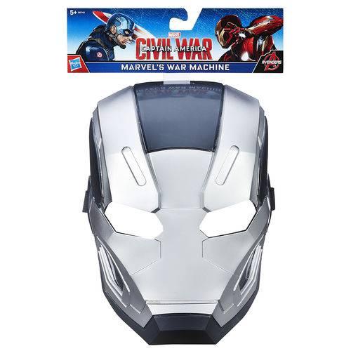 Máscara Máquina de Combate - Guerra Civil