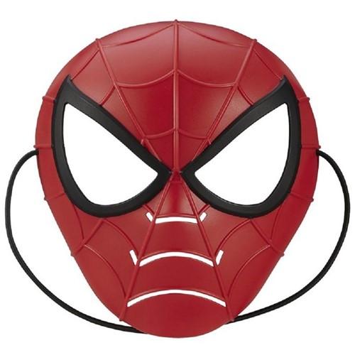 Máscara Marvel Clássica Infantil - Homem Aranha B1804 - HASBRO