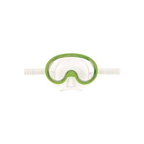 Máscara Mergulho Infantil - Verde