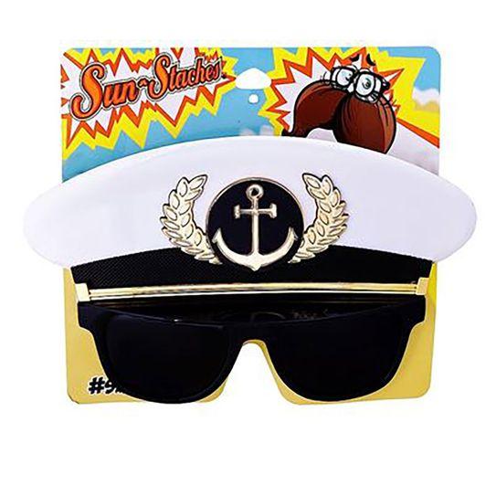 Máscara Óculos Marinheiro