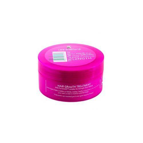 Máscara para Tratamento Intensivo Lee Stafford Hair Growth - 200ml