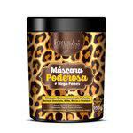 Mascara Poderosa Forever Liss 950 Gr