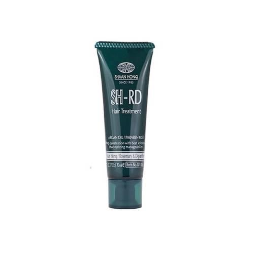 Máscara Sh-Rd Hair Treatment