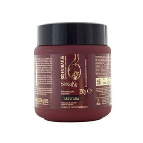 Mascara Shitake Plus 250g - Bio Extratus