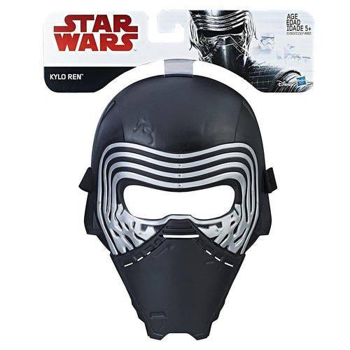 Mascara Star Wars - Kylo Ren