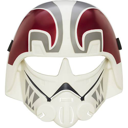 Máscara Star Wars Rebels - Ezra Mask - Hasbro
