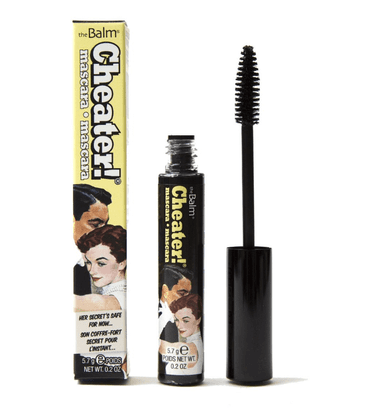 Mascara The Balm Cheater 5,7g