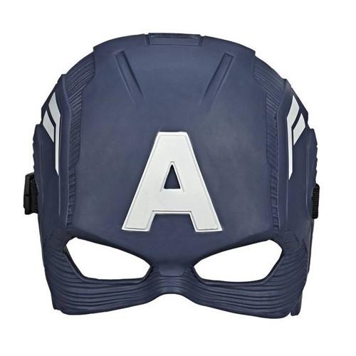Máscara Vingadores - Capitão América C0480 - HASBRO