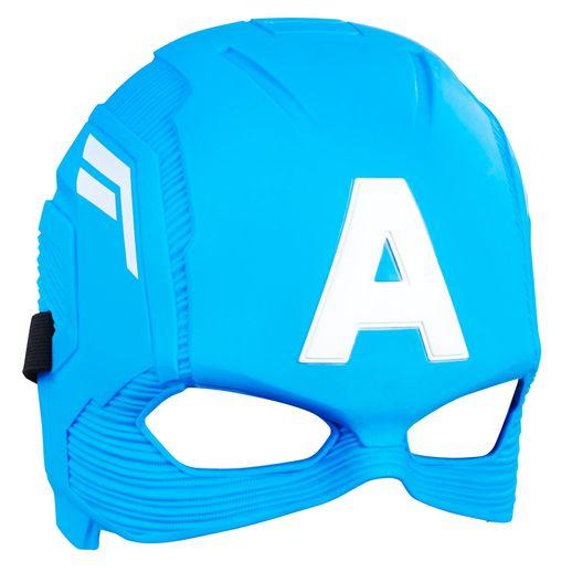 Máscara Vingadores Capitão América - Hasbro