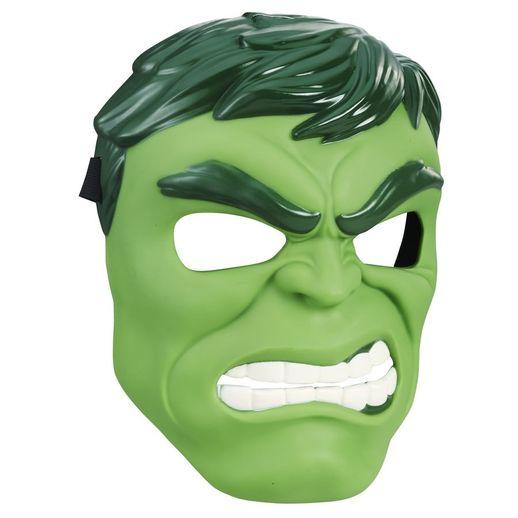 Máscara Vingadores Hulk - Hasbro