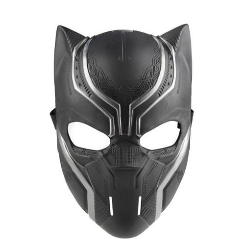 Máscara Vingadores - Pantera Negra C2990 - HASBRO