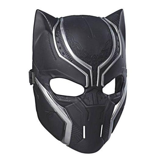 Máscara Vingadores Pantera Negra - Hasbro
