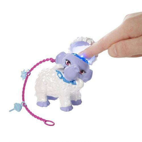 Mascote Eletrônico Monster High - Secret Creepers Pet - Elefante - Mattel