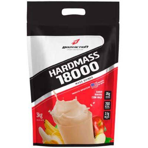 Massa Hard Mass 18000 Bodyaction 3kg