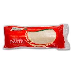 Massa Rolo para Pastel Batiê 1Kg