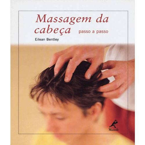Massagem da Cabeca Passo a Passo