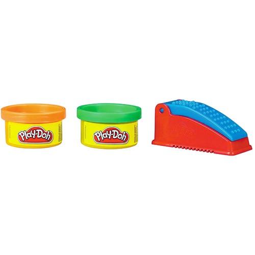 Massinha de Modelar Play-Doh Mini Fábrica Divertida 22611 - Hasbro
