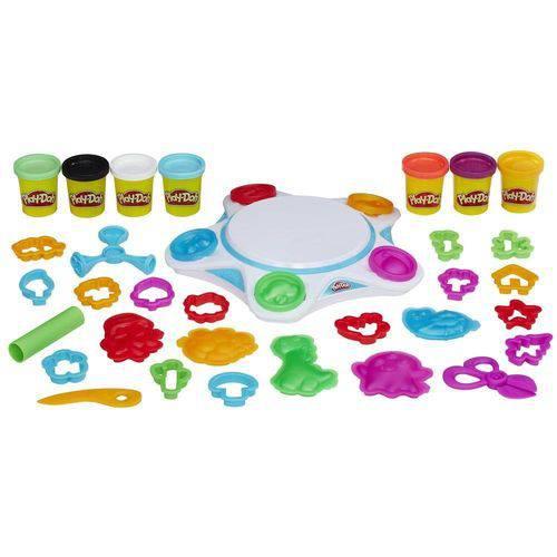 Massinha de Modelar Play Doh Touch Estúdio Criativo - Hasbro