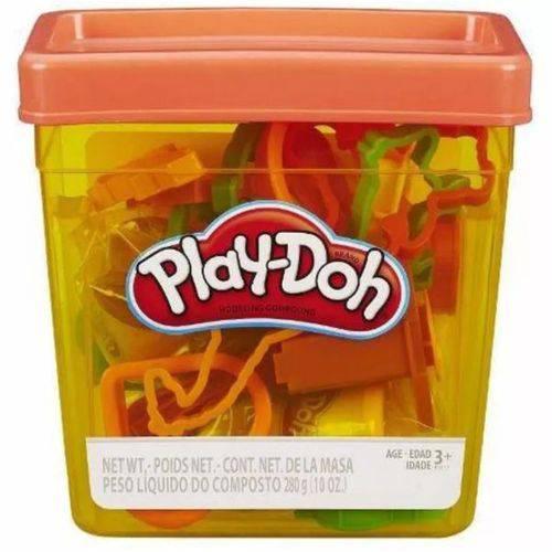 Massinha Play-doh Balde de Atividades Hasbro