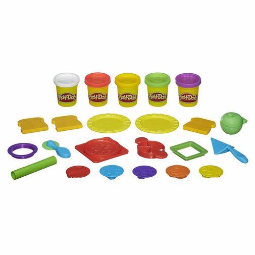 Massinha Play-Doh - Criações de Mesa - Hasbro